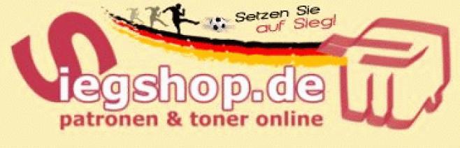 siegshop.de-Logo