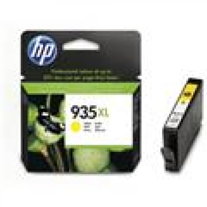 B-Ware HP 935XL C2P26AE Originalpatrone ca. 825 S. yellow für HP Officejet Pro 6230 Officejet Pro 6830