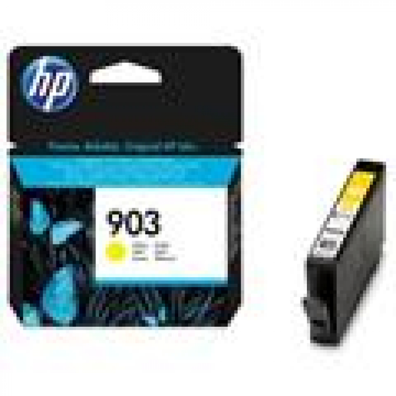 HP 903 T6L95AE Originalpatrone yellow für HP Officejet Pro 6950 6960 6962 6963 6964 6965 6966 6968 6970 6971 6974 6975 6976 6978 6979 6980
