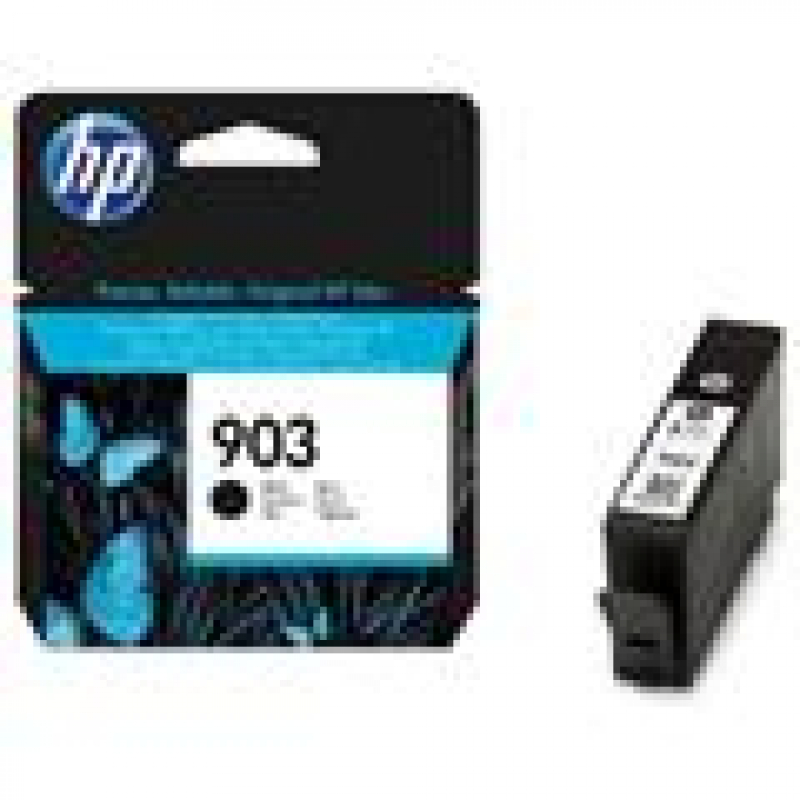 HP 903 T6L99AE Originalpatrone black für HP Officejet Pro 6950 6960 6962 6963 6964 6965 6966 6968 6970 6971 6974 6975 6976 6978 6979 6980